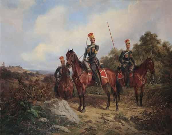 Забытые казачьи войска 27516914