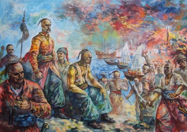 Забытые казачьи войска 83e59652