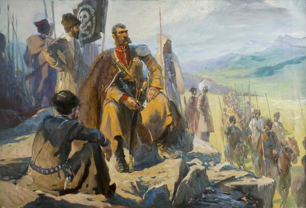 Исторические наброски  - Страница 2 71b72e65